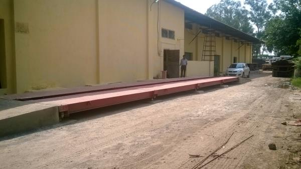 weighbridge manufacturers